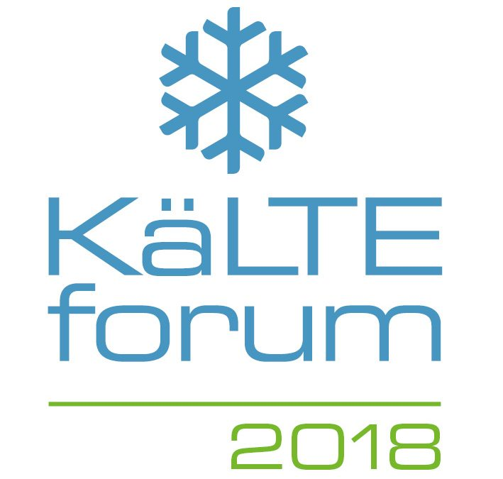 FreezeTec sponsoring upcoming Kälteforum 2018